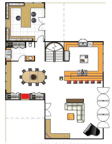 Container Home And Container House Plans | Prefabricated Homes