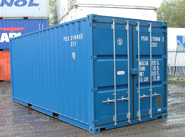 Like it or not shipping container homes are coming to a for 30 foot shipping container