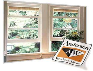 I ain t the energizer bunny the life and times of a for Andersen windows u factor