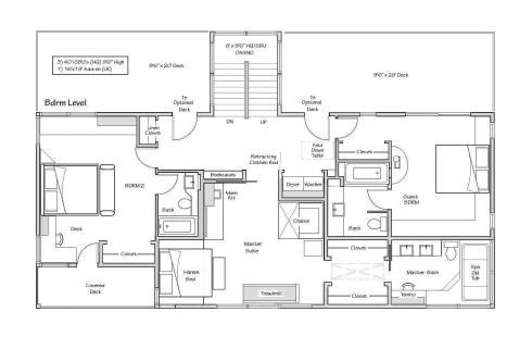 kleinhaus-bdrm-level
