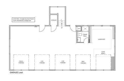 kleinhaus-garage-level