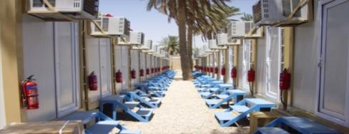 ISBU-Military-Housing-Iraq