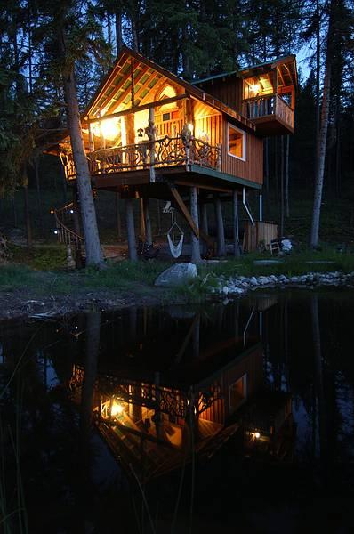 ISBU-tree-house