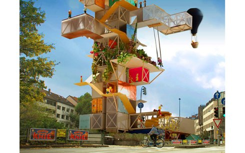 shipping-container-treehouse