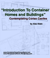 Introduction to Container Homes and Buildings