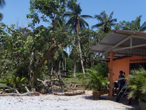 Tanjung Batu Laut