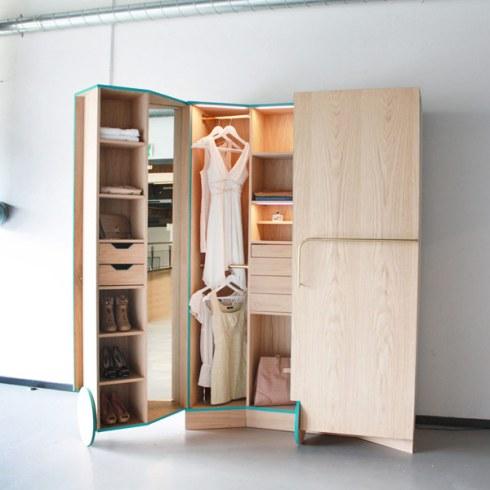Hosun Ching Walk In Closet3