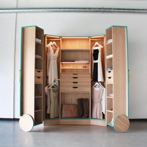 Hosun Ching Walk In Closet4