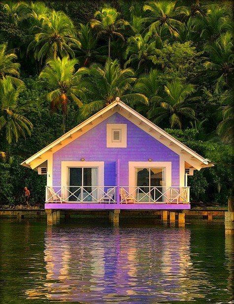 Paradise Tiny House