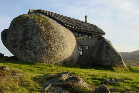 Boulders Home