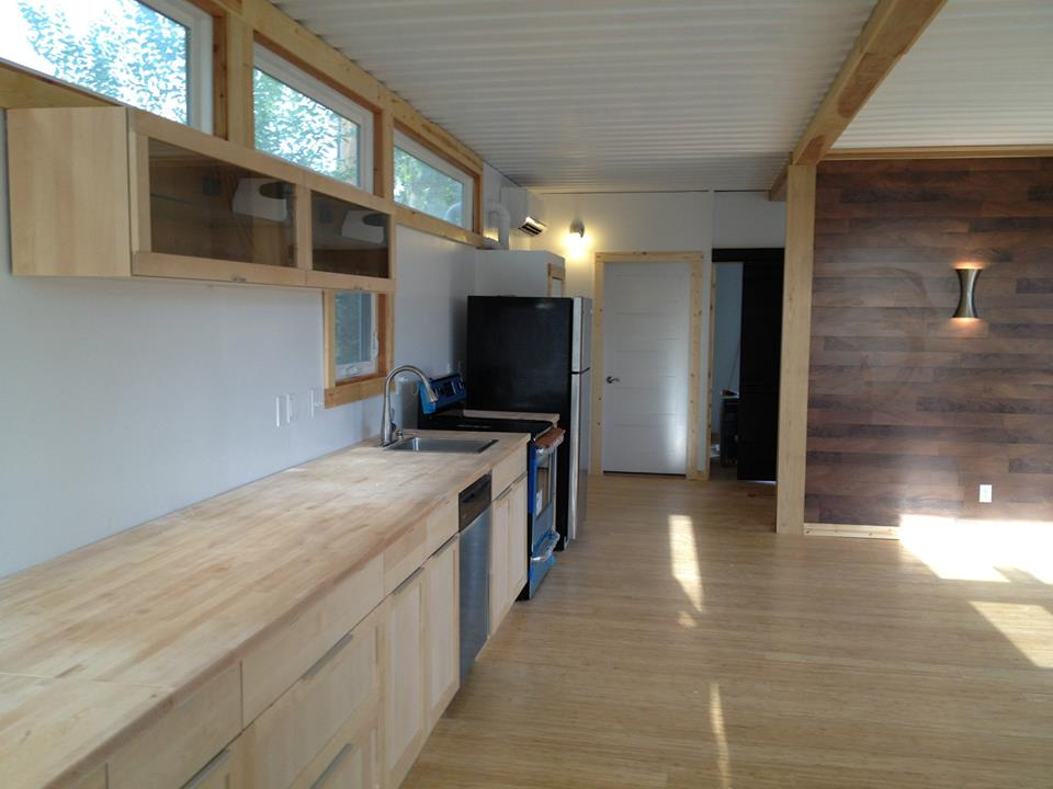 Sarah house utah done right the life and times of a renaissance ronin - Shipping container homes utah ...