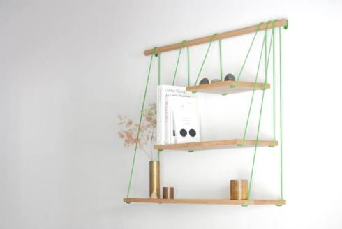 Suspended Shelving2
