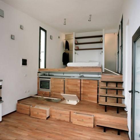 ISBU Bedroom
