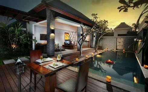 ISBU Pool concept - 20 foot